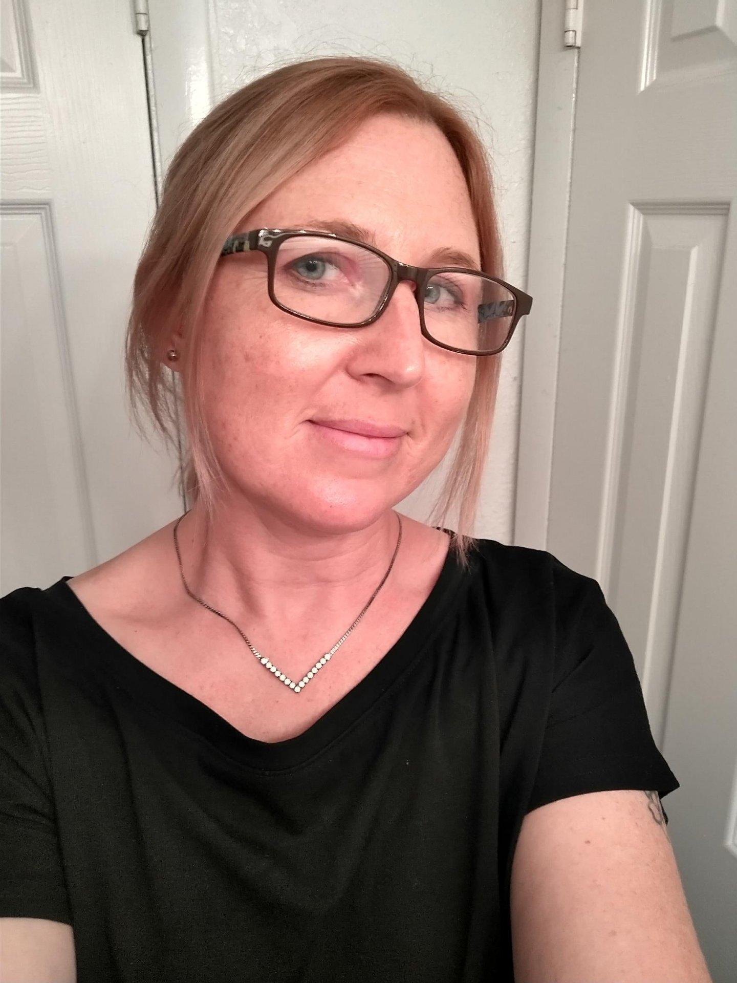 Jennifer Bailey from Fife,United Kingdom